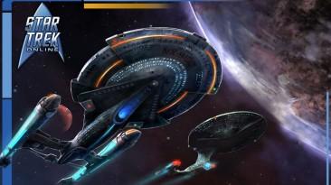 Star Trek Online отменит поддержку устаревшего железа в 2017 году