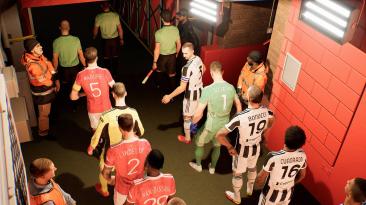 Системные требования и скриншоты eFootball 2022
