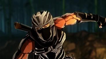 "Yaiba Ninja Gaiden Z ""Релизный трейлер"""