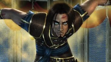 Почему Prince of Persia: Sands of Time был так важен?