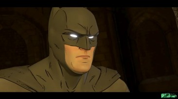 Batman Telltale Episode 5 - концовка и последний босс
