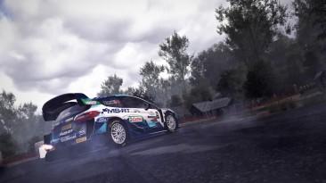 WRC 10 - Системные требования, демо-версия доступна для скачивания