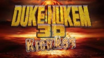 Вышла новая версия KickAss Duke