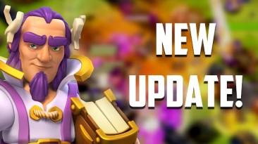 Clash of Clans - В игре появится новый режим