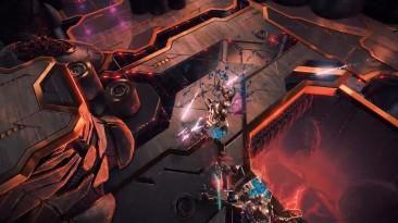 Bombshell - Трейлер Power Sword