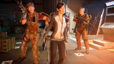 "Call of Duty®: Advanced Warfare ""Трейлер Exo Zombies Descent"""