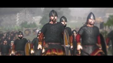 Total War Saga: Thrones of Britannia (2018) - русский трейлер - озвучка VHS