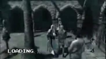 """Assassins Creed """"Пародия от mega64"""""""