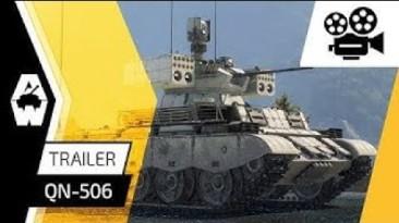 "QN-506 И Leopard Revolution - в ""Игромаркете"""