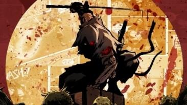 Новые скриншоты Yaiba: Ninja Gaiden Z