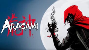 Показан геймплей стелс-игры Aragami