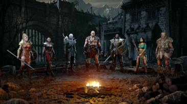 В ремейк Diablo 2 можно перенести старые сохранения
