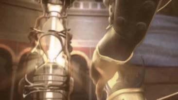 Всё о Песках Времени Prince of Persia