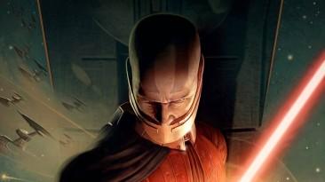 Слух: Ремейк Star Wars: Knights of the Old Republic может выйти в 2022 году