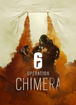 Tom Clancy's Rainbow Six: Siege - Operation Chimera