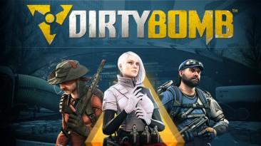 Dirty Bomb: скоро бетатест!