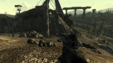 "Fallout 3 ""Перчатки пустоши (Wasteland Gloves)"""