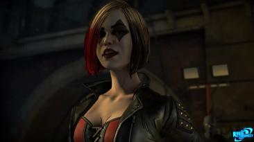 Batman: The Enemy Within Episode 2 - Все появления Бейна
