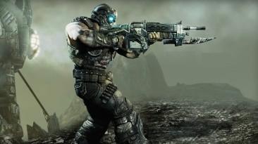 Клифф Блезински рассказал об альтернативной концовке Gears of War 3