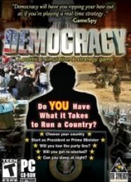 Обложка игры Democracy