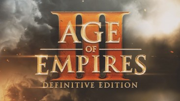 Стал известен размер Age of Empires 3: Definitive Edition