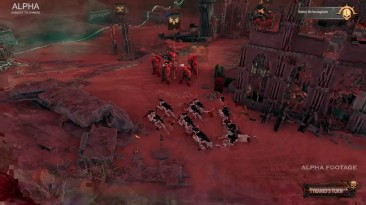 Геймплейные ролики Warhammer 40.000: Battlesector