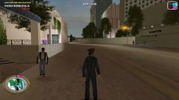 """Grand Theft Auto: Vice City """"Одежда Милиционера"""""""