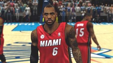 "NBA 2K13 ""Massive Total Mod 3.0 (Final)"""