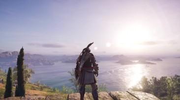 Assassin's Creed: Odyssey - 11 порталов Атлантиды. Куда ведутт и как открыть? (Что внутри порталов?)