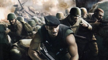 Commandos 3: Destination Berlin: Трейнер (+7)