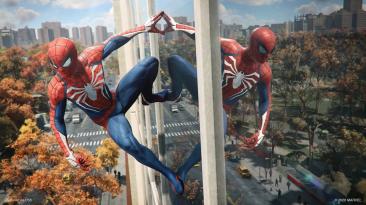 Вышло новое обновление 1.005 для Marvel's Spider-Man Remastered улучшающее трассировку лучей