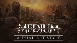 Новый трейлер The Medium посвящён визуальному стилю