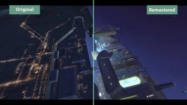 """Homeworld 2 """"детальное сравнение Original vs. Remastered"""""""