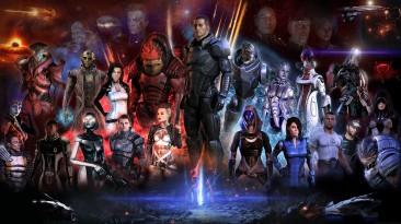 Mass Effect Legendary Edition (Mass Effect 1): Чит-Мод/Cheat-Mode (Отредактированный Coalesced.bin)