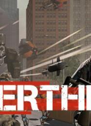 Обложка игры CyberThreat