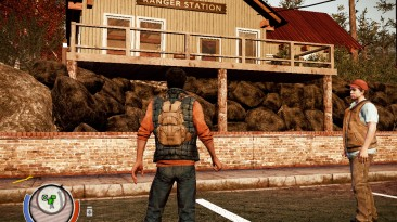 """State of Decay """"SweetFX+Configurator"""""""