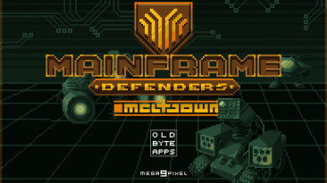 В Steam стартовала большая распродажа Mainframe Defenders: Metldown