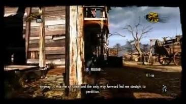 Ubisoft огласила точную дату релиза Call of Juarez: Gunslinger