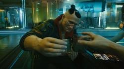 """CD Projekt Red изменил коктейль """"Джонни Сильверхэнд"""" из Cyberpunk 2077 после того, как бармен сделал его в реале"""