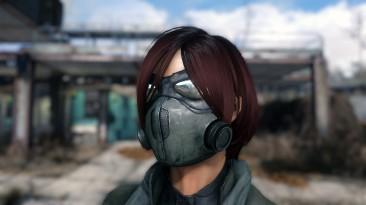 """Fallout 4 """"Боевой Костюм"""""""