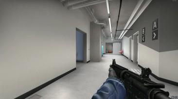 Обновление в CS:GO - Новый матчмейкинг
