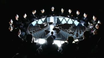 Безумная теория о глобальном заговоре в мире Detroit: Become Human