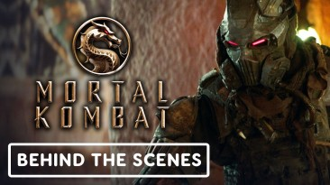 Новые кадры фильма Mortal Kombat