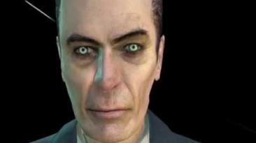 "Half-Life 2 ""Матрикс мод-замедление времени"""