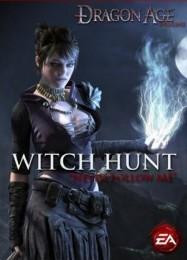Обложка игры Dragon Age: Origins - Witch Hunt