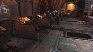 Dead Space: Extraction - переиздание предыстории