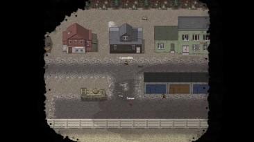 Мобильная версия симулятора выживания DayZ