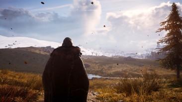 Релизный трейлер Assassin's Creed: Valhalla