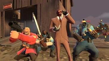 """Team Fortress 2 """"No-Hats-Mod 2019"""""""