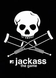 Обложка игры Jackass